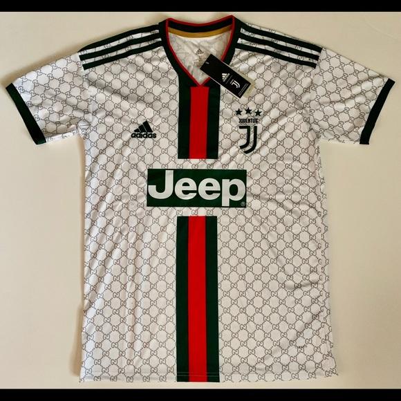14++ Juventus Gucci 2020